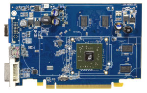 x1650-pcb